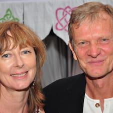 Helen & Bruce Brukerprofil