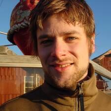 Profil korisnika Fritz