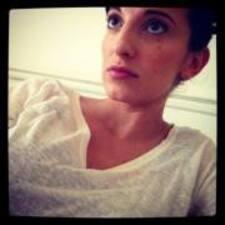 Au Rélie User Profile