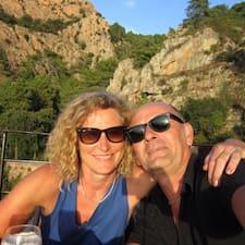 Profil utilisateur de Geoff And Kate