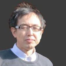 Profil utilisateur de Hiizu