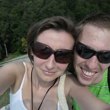 Profil korisnika Joanna I Wawrzyniec