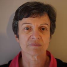 Profil korisnika Marie-Lise