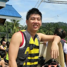 Michael (Kang Chiat) User Profile