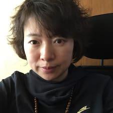 Feifei User Profile
