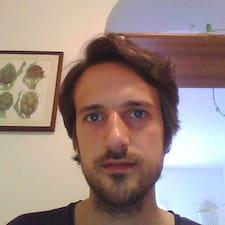 Eugenio Brugerprofil