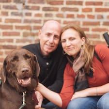Profil uporabnika Susan & David
