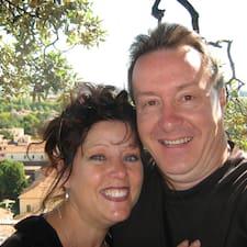 Claude & Chantal Brugerprofil