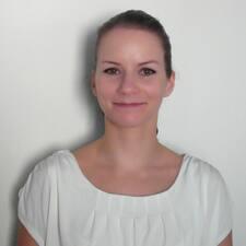 Profil Pengguna Saara