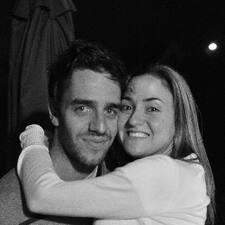 Loic & Magda User Profile