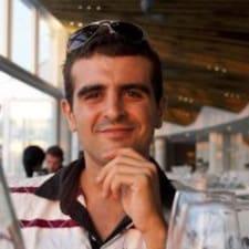 Braulio User Profile