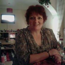Nutzerprofil von Phyllis