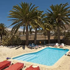 Villas  Lanzarote User Profile