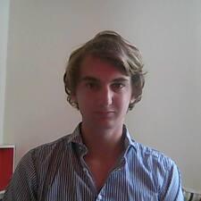 Alexandre的用戶個人資料