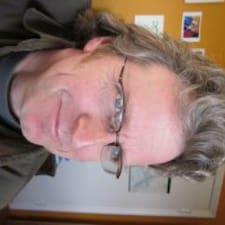 Jim - Uživatelský profil