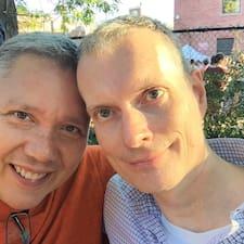 Profil korisnika Marc & Bernd