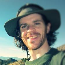 Profilo utente di James David
