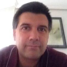 Jose L. Kullanıcı Profili