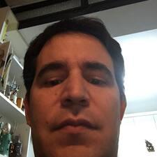 Profil utilisateur de Erez