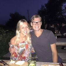 Profil korisnika Kerstin And Michael