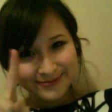 Profil utilisateur de Jiqing