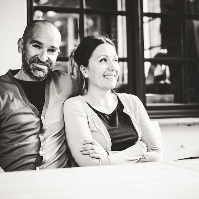 Profil utilisateur de François Et Adrianna