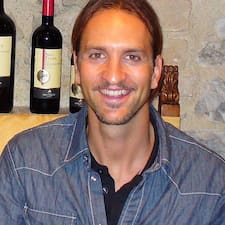 Arrigo User Profile