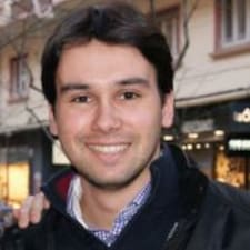 โพรไฟล์ผู้ใช้ José Javier