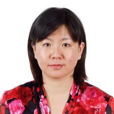 Yilin(Linda) User Profile