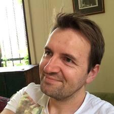 Profil utilisateur de Slobodan