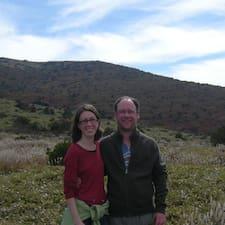 Linda & Laurent User Profile