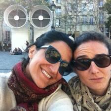 Nutzerprofil von Helena & Elisa
