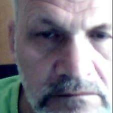 Lazar User Profile