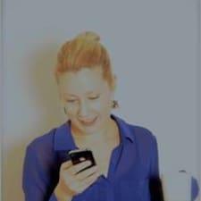 Anna-Maria User Profile