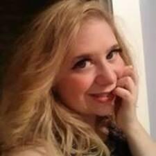 Beverlee User Profile