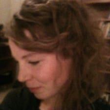 Profil utilisateur de Sarah Hilmer
