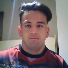 Henkilön Giovanni käyttäjäprofiili