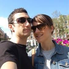 Dan & Jen User Profile