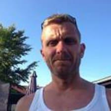 Profil utilisateur de Jan Mellergaard
