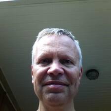 Profil utilisateur de Gerwin