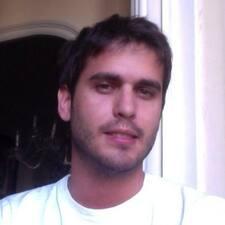 Perfil de usuario de Jose Enrique