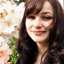 Megan Allison User Profile