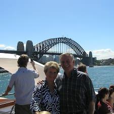 Profil Pengguna Suzanne And Peter