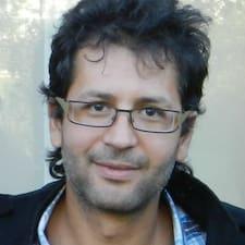 Zoubair User Profile