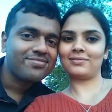 Sohil User Profile