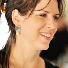 Profil utilisateur de Gilat