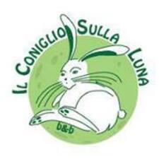 Il Coniglio Sulla Luna est l'hôte.