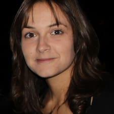 María用戶個人資料