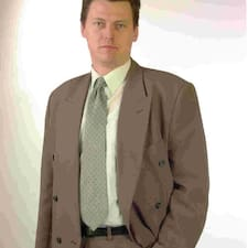 Profil utilisateur de Stanisław