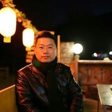 Shaohua User Profile